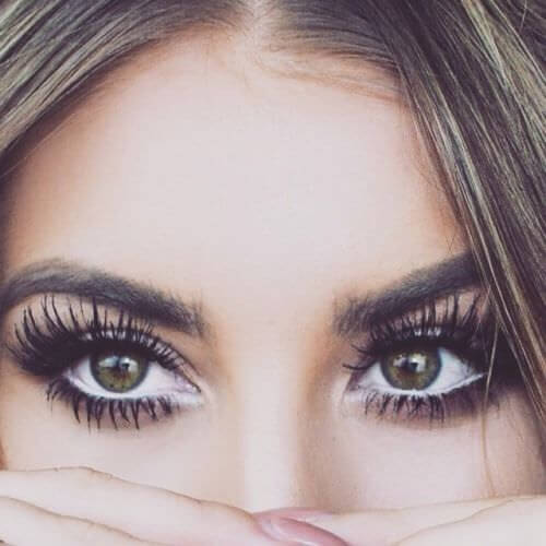 Tips voor uitgedroogde mascara