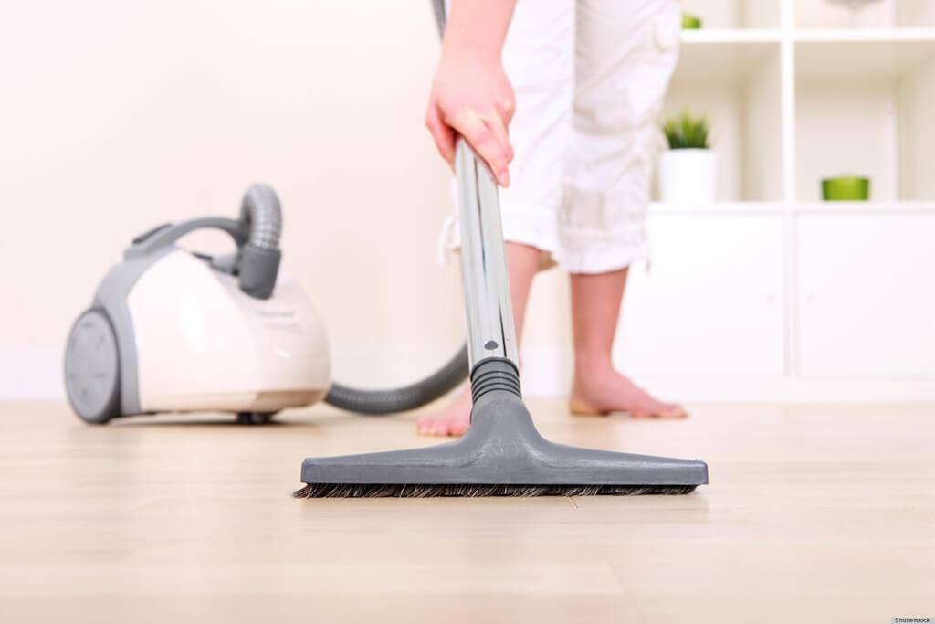 Heb Carpet Cleaner