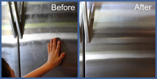 Met deze tip maak jij roestvrij staal in je keuken in een