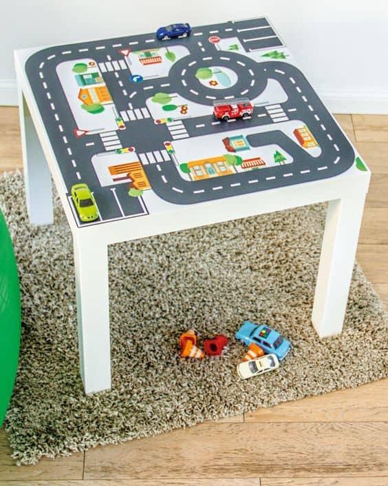 tips en weetjes iedereen kent dit tafeltje van de ikea wat je er allemaal van kan maken wij. Black Bedroom Furniture Sets. Home Design Ideas