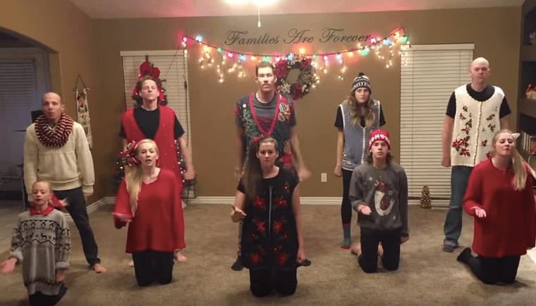 kerstdans