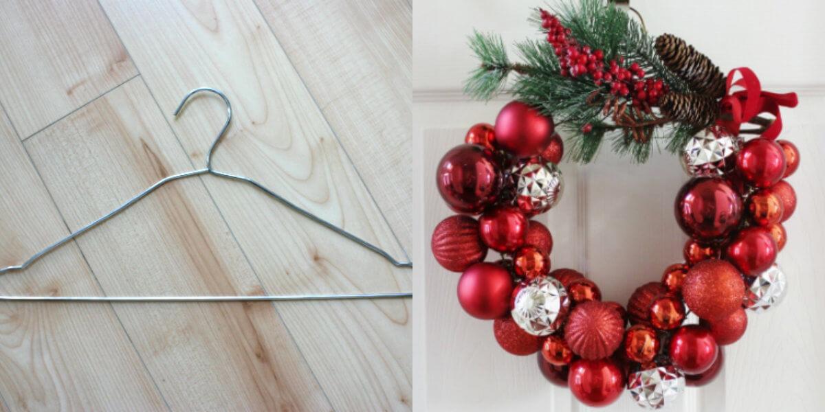 kledinghanger-kerst