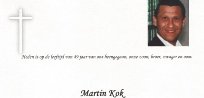 Martin Kok
