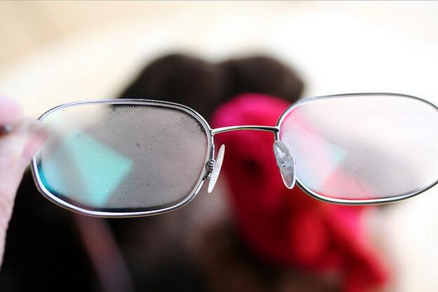 brillenglazen