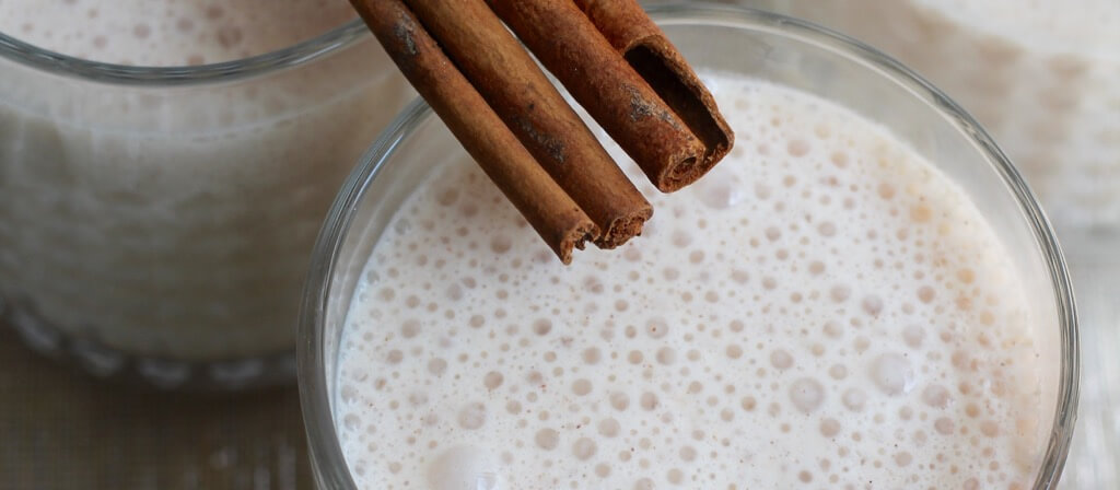 Milk Kefir Maple Cinnamon