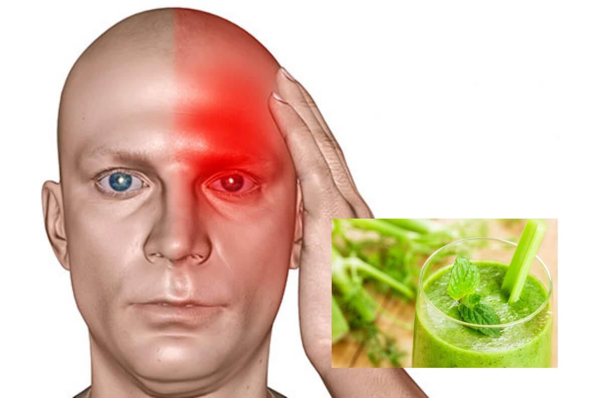 migraine wat helpt