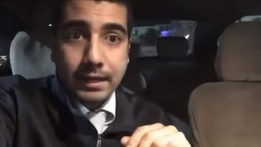 uber-chauffeur