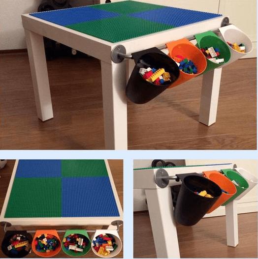 LACK Tisch