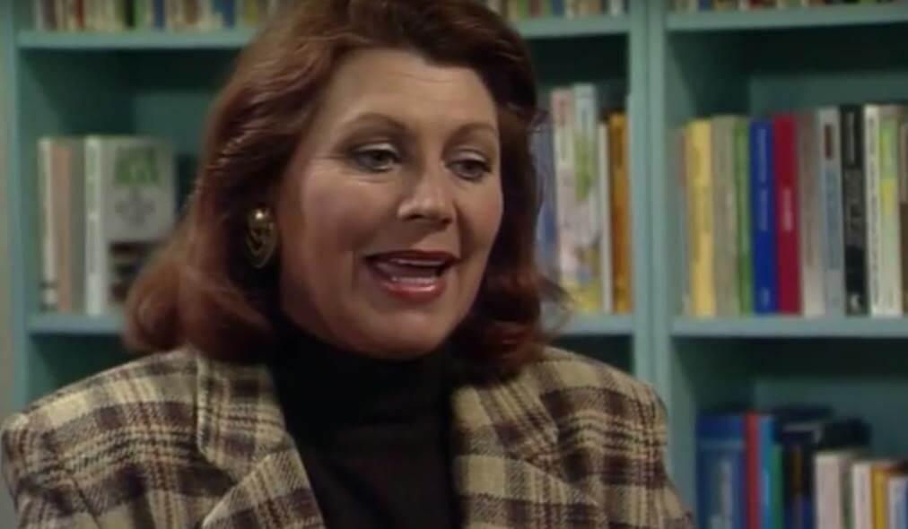 Helen Helmink