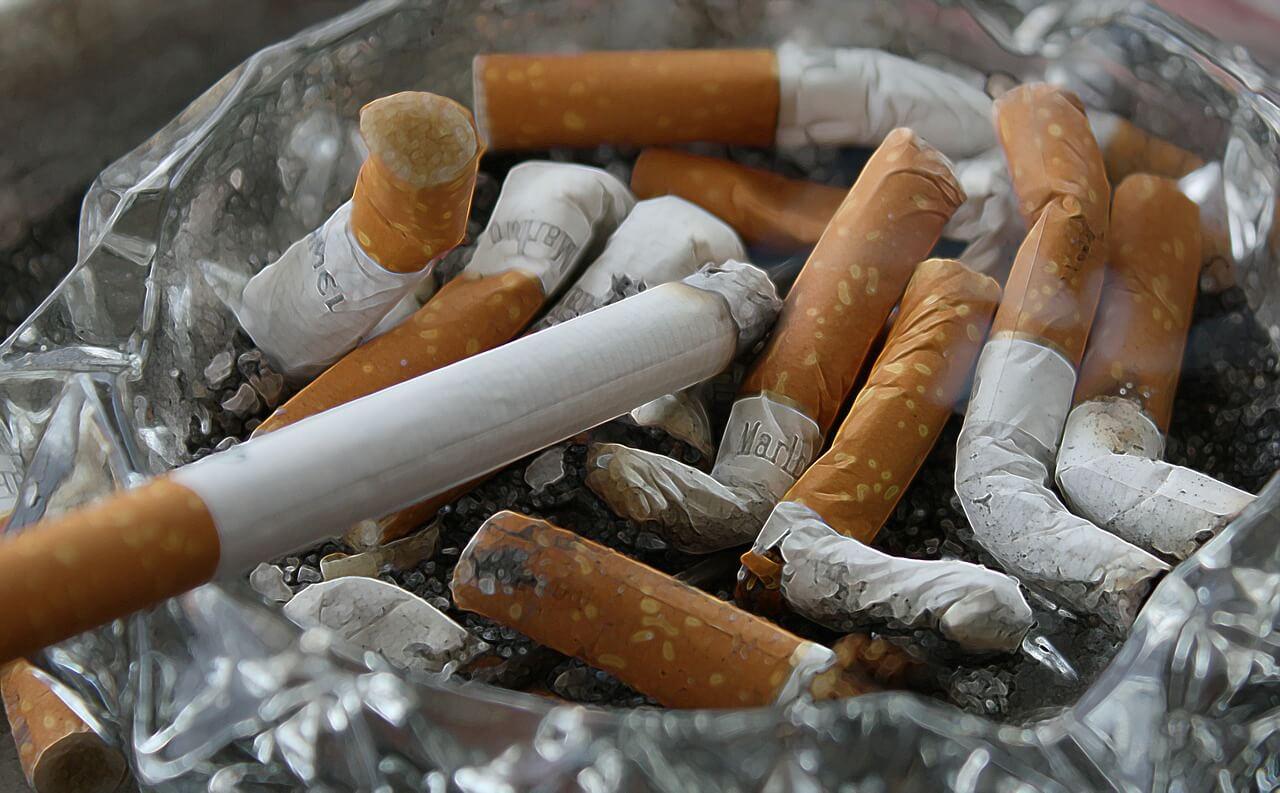 niet-rokers