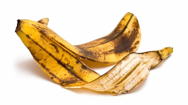 bananenschil panty