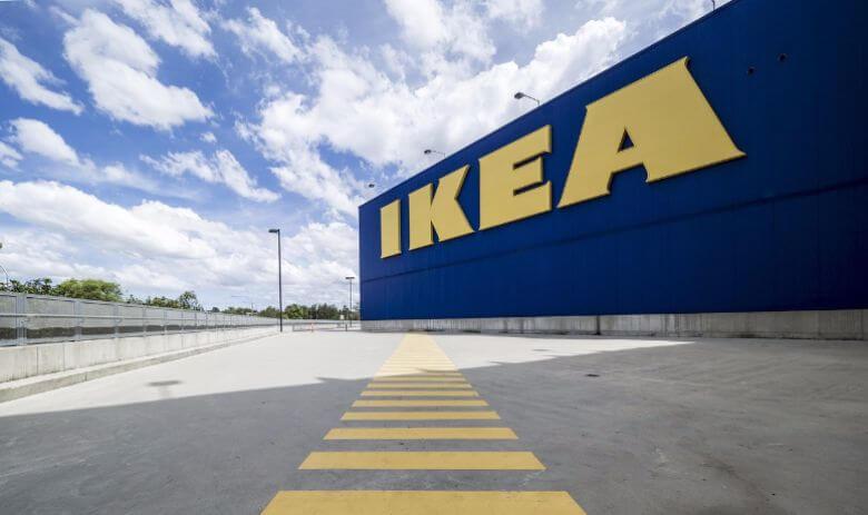Ikea winactie