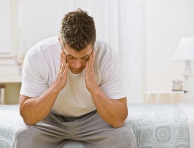pijnstillers mannen
