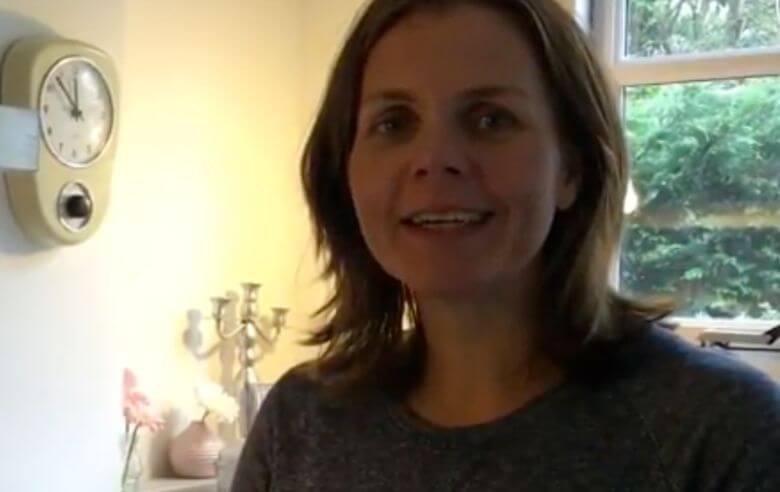 Annemarie Heel Holland Bakt
