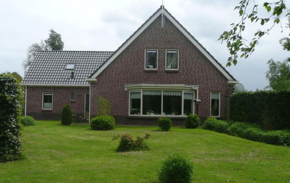 Dit is het huis dat het allerlangst te koop staat in heel nederland