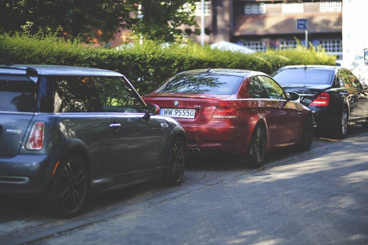 inparkeren