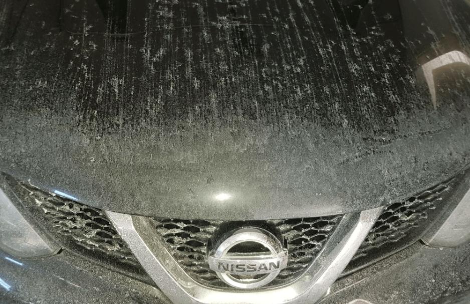 auto zout pekel