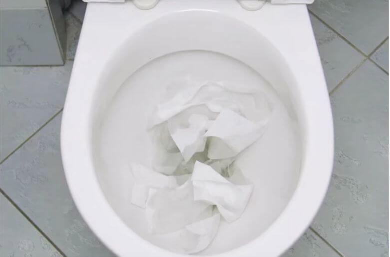 toilet schoonmaken tips