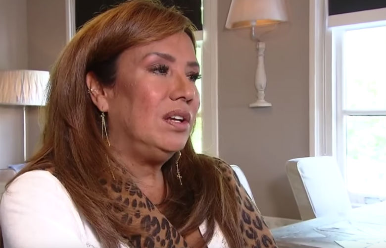 Patty brard reageert op dood ex karma heeft geen deadline for Interieur huis patty brard